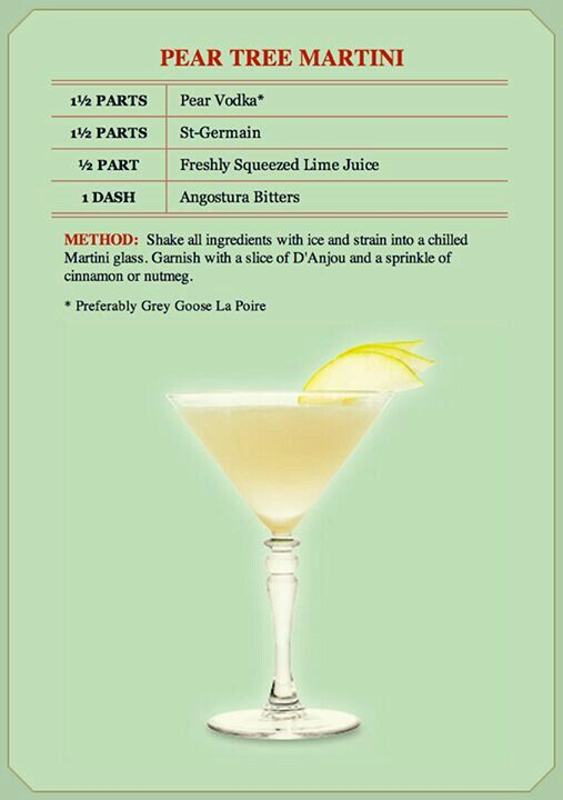 15 best st germain cocktails images on pinterest cocktails st germain pear martini sisterspd