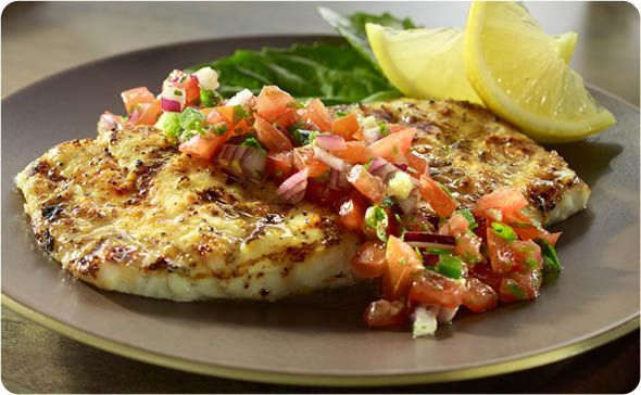 29 best sensational seafood recipes images on pinterest for Fish grill pico
