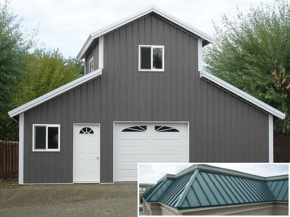Looking For Small Metal Buildings Pole Barn Homes Building A Pole Barn Pole Barn House Plans