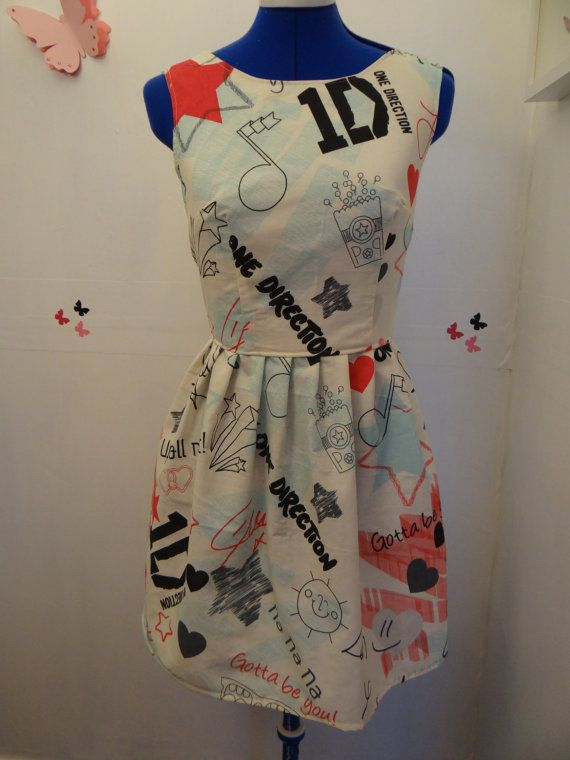 Cutest dress ever!!! Found my dress for next years snowball