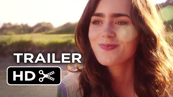 """First Full 'Love, Rosie' Trailer with Lilly Collins and Sam Claflin. """"It was no ordinary friendship."""" #Tears"""