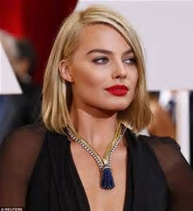 Margot Robbie an Australian actress raised at a farm belonging to her grandparents. Her mother, Sarie Kessler is a physiotherapist. Credits: TV Series; Neighbors (2011), Pan Am (2012). Film Credits: About Time (2013), The Wolf of Wall Street (2013), Suite Francaise (2014), Z for Zachariah (2015), Focus (2015), The Big Short (2015), Whiskey Tango Foxtrot (2016), The Legend of Tarzan (2016), Suicide Squad (2016).