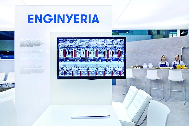 Catering eventos empresas Barcelona