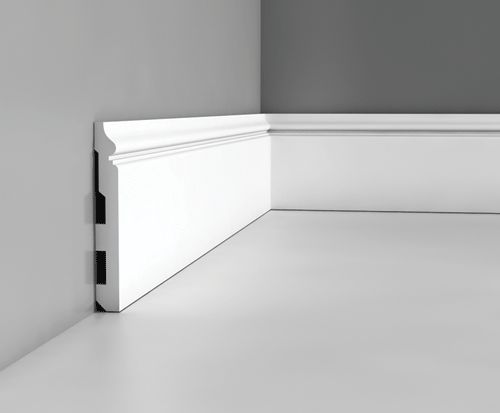 Our skirting boards, sometimes referred to as architrave skirting board, should not be confused with PVC skirting board, DIY plastic skirting board or DIY ...