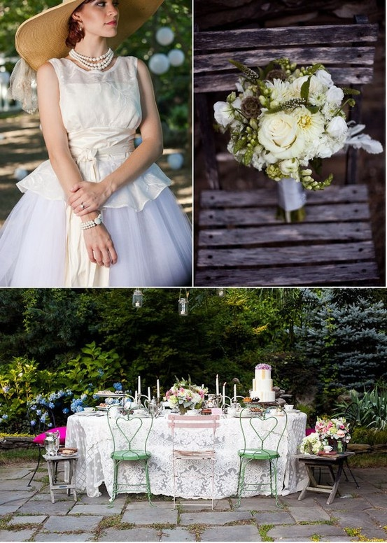 873 Best Our Vintage Fall Wedding Images On Pinterest