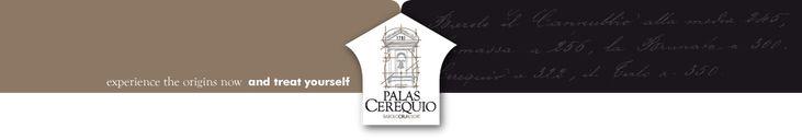 PALAS CEREQUIO - Barolo Cru Resort, Italy