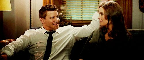 temperance brennan and seeley booth relationship test