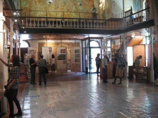 District Six Museum, cape town