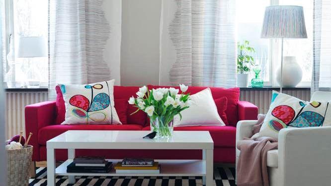 Parce que le salon est le cœur de la maison, il est important qu'il corresponde à toute la famille. Et pour cela, on pense à l'aménager de façon co...