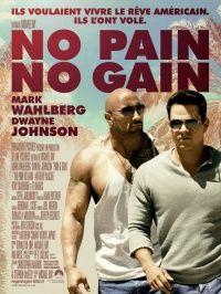 Cinéma « No Pain No Gain » à UGC Les Halles Paris