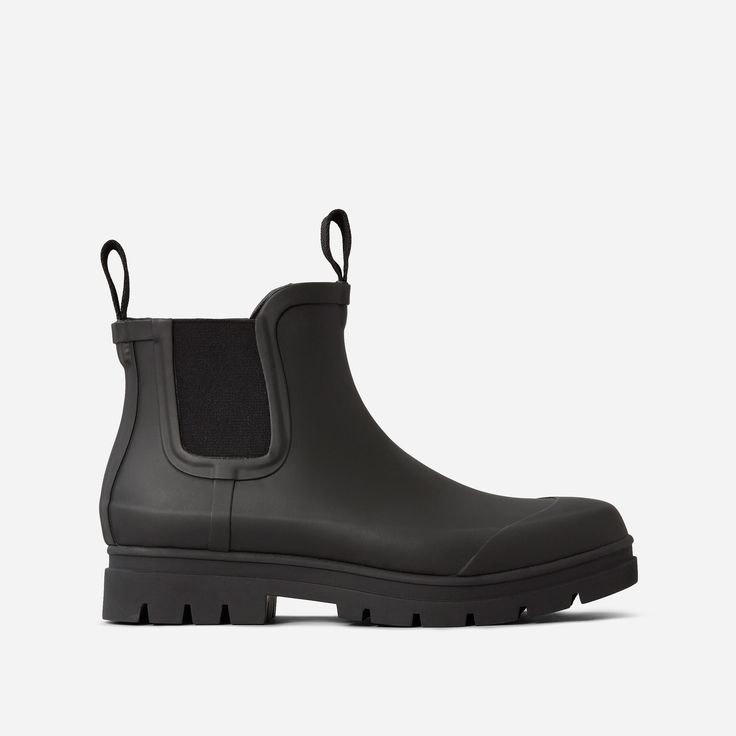 Our Goal Was Simple Design The Most Comfortable Rain Boot -6844