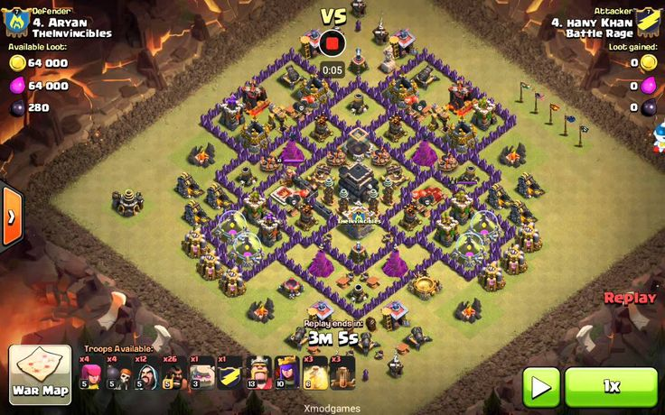 clash of clans how to upgrade your barbarian king fast