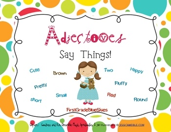 I love teaching adjectives.  Descriptions come alive with vivid detail.  I found the cutest Wizard of Oz clipart and decided what a perfect way to ...: Arts Lessons, Arts Literacy Centers, Oz Using Adjectives, School Ideas, Wizard Of Oz, Arts Ideas, Classroom Ideas, Language Arts
