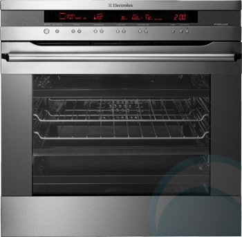 Electrolux EPEE63AS wall oven