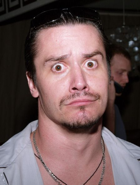 mike patton, big eyes