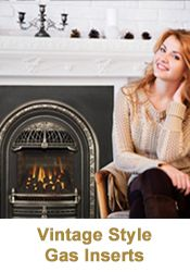 America's Biggest Little Fireplace Store | Victorian Fireplace Shop