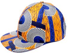 Worodogou Fitted Cap