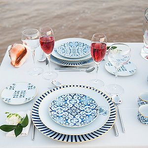 http://decorationlovers.com/ Vista Alegre Translantica Collection   Gracious Home   Product
