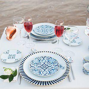 http://decorationlovers.com/ Vista Alegre Translantica Collection | Gracious Home | Product