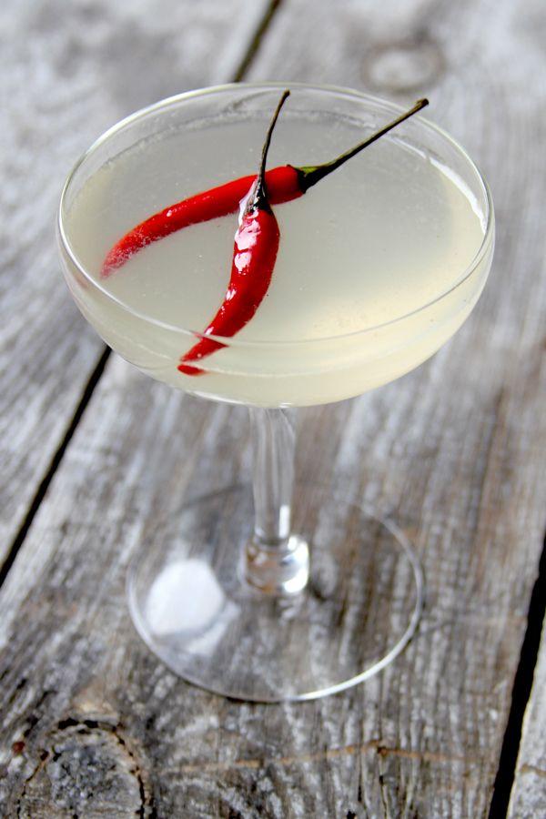 The Killer B #mixology #cocktails