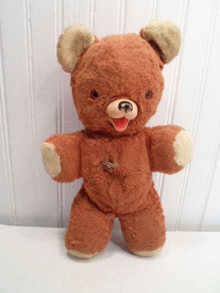 204 Best Teddy Bears Images On Pinterest Teddybear