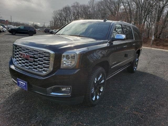 New 2019 Gmc Yukon Xl Denali For Sale At Mcgovern Buick Gmc