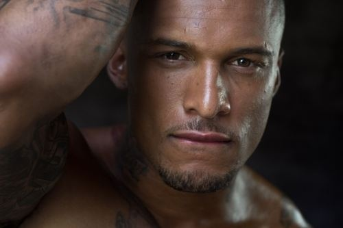 Afternoon eye candy: David McIntosh (19 photos)