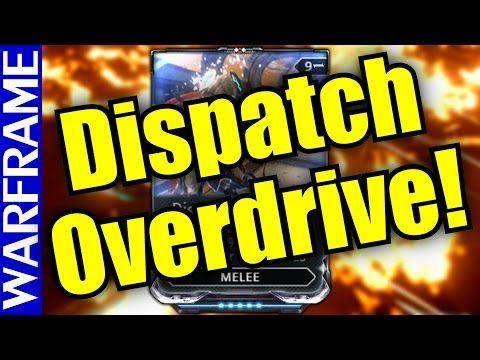Dispatch Overdrive: GG Volt - Warframe Update 19.2 [1080HD] - http://freetoplaymmorpgs.com/warframe/dispatch-overdrive-gg-volt-warframe-update-19-2-1080hd