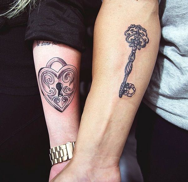 Couple Tattoo Designs 9 Couples Tats Couples Tattoo Designs