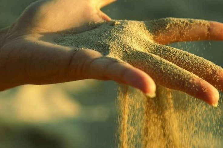 the Types of sand for childrens sandboxes