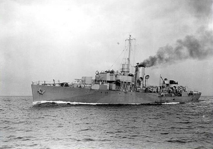 HMCS Sudbury