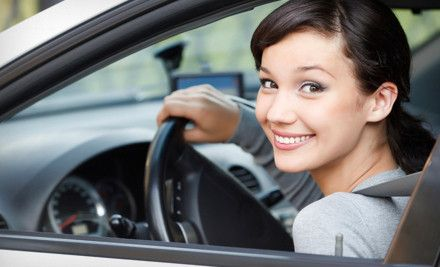 Getting a Driver's License as a College Student