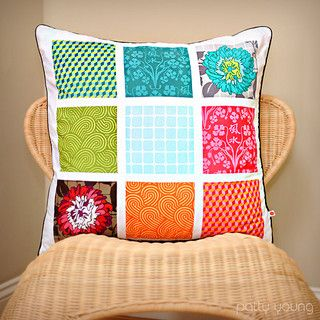 1447bbd7e3 French-Window-Pillow-01 by patty young   modkid