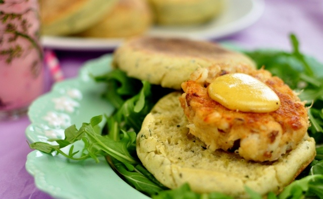Crab cakes, Real life and Crabs on Pinterest