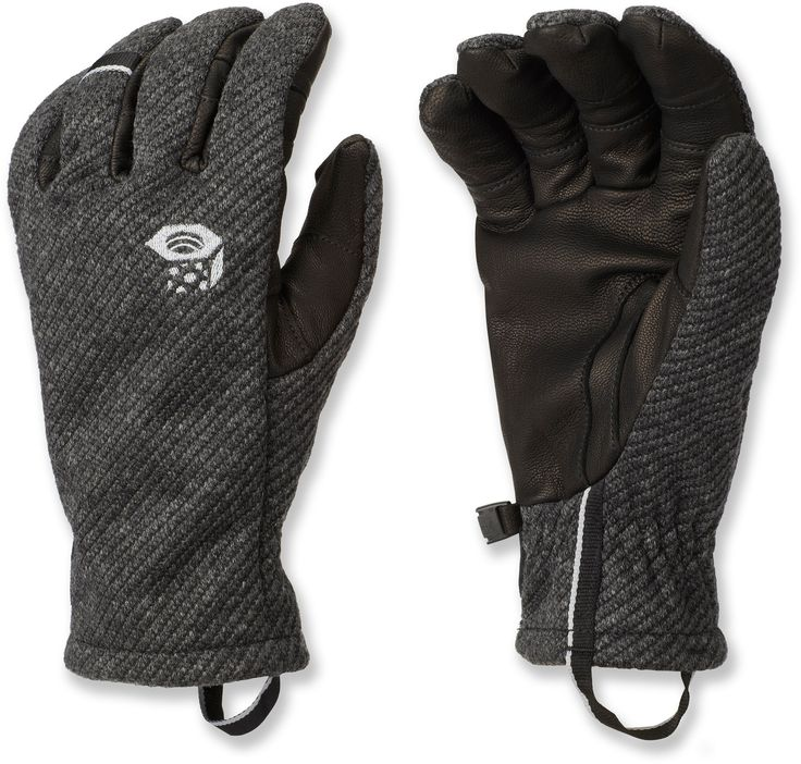 warmest under armour gloves