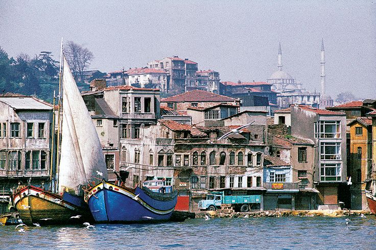 The Pictorial of the Week: www.skylife.com/en/  Photo: Prof. Sabit Kalfagil