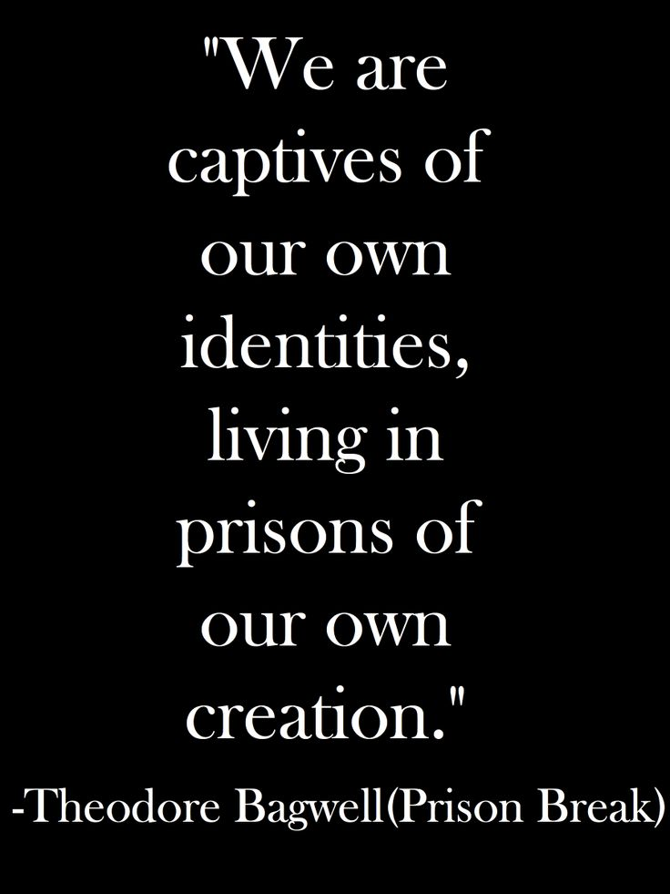 "There's no such thing as ""identity"". Except to Ego and its beliefs that pervade society. Everything flows in constant change. {jy}"