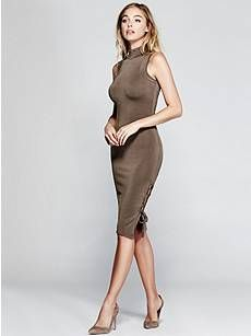 Leticia Sweater Dress | GUESS by Marciano