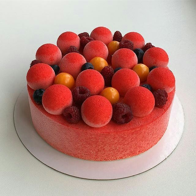 ... about desserts on Pinterest | Patisserie, Mousse cake and Mousse
