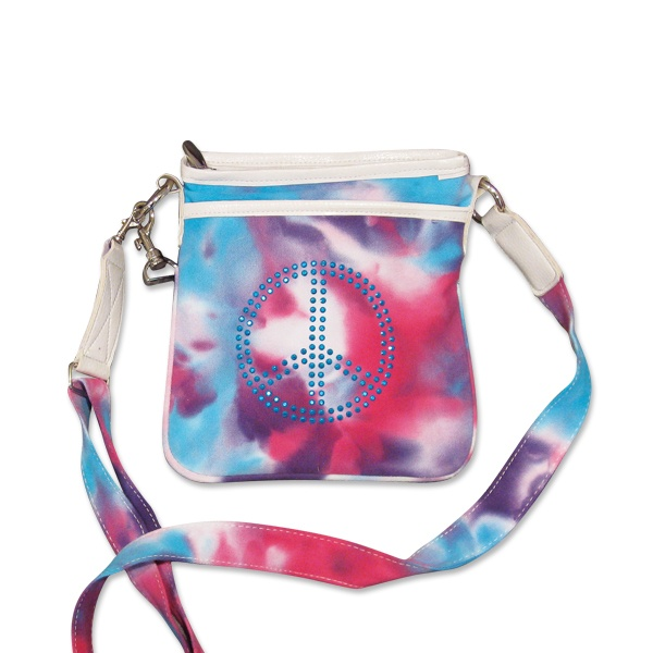 Undee Bandz tie dye hip bag 20 | for the kids
