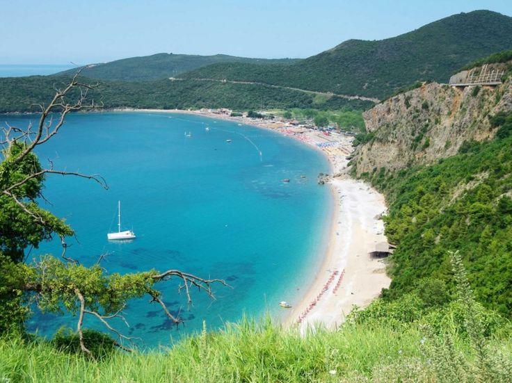 Európa legszebb tengerpartjai
