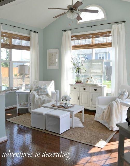 Decorating In White 25+ best sunroom decorating ideas on pinterest | sunroom ideas