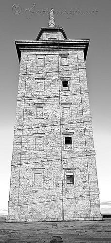Faro de Hercules