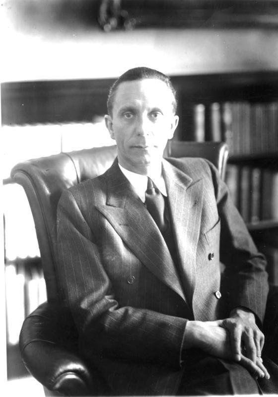 Joseph Goebbels – a summary - http://www.warhistoryonline ...