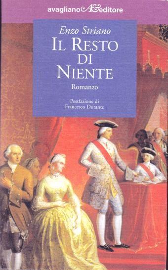 #VoltoDiDonna Eleonora de Fonseca Pimentel intelligente e passionale nel libro bello di #EnzoStriano @CasaLettori