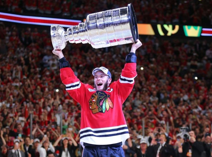 NHL Standings Predictions: Off-Season Edition - http://thehockeywriters.com/nhl-standings-predictions-off-season-edition/