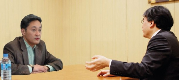 Iwata Asks... Kazuo Hirai
