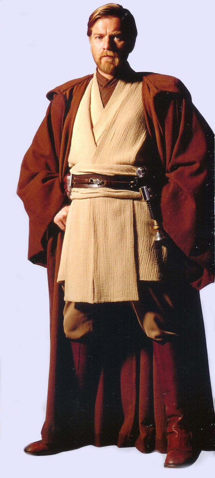 Obi-Wan Kenobi Custom Costume Jedi Knight Adult Cosplay Jedi halloween men adult. Brand New. $ Buy It Now. SPONSORED. Deluxe STAR WARS Men's OBI WAN KENOBI Return of Jedi FULL Cosplay Costume XS-XL. Brand New. $ Buy It Now. Adult Deluxe Obi Wan Kenobi Clone Wars Costume. Brand New.