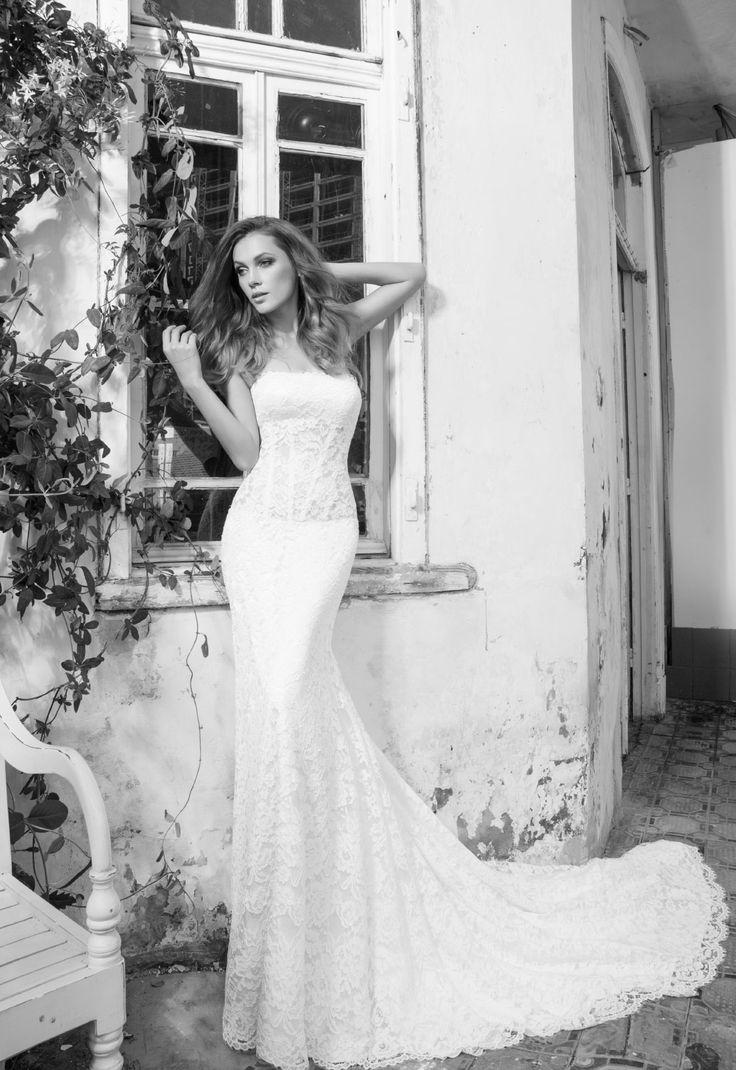 Popular Love by Pnina Tornai Wedding Dress