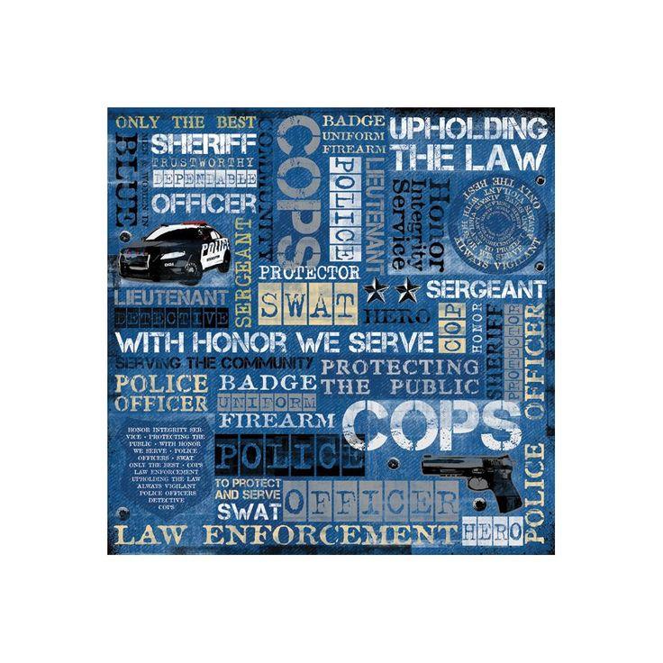 Police officer essay